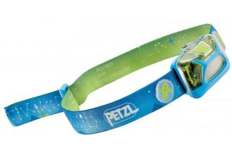 Petzl TIKKID E091BA00 -  lampe frontale pour enfant +3 ans