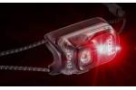 Petzl BINDI E102AA00 lampe frontale noire ultralégère utilisation au quotidien
