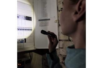 Ledlenser P5R Lampe torche LED rechargeable 130mm 420lm
