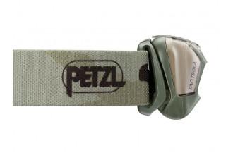 Petzl TACTIKKA E093HA01 Lampe frontale idéale chasse et pêche camo