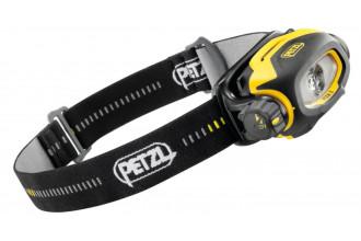 Petzl PIXA 2 E78BHB2 Lampe frontale noire robuste et puissante 80lm