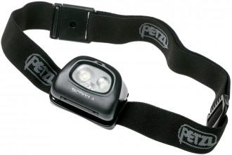 Petzl TACKTIKKA + E089EA00 Lampe frontale