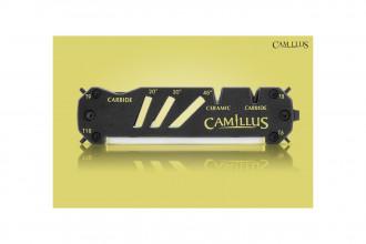 Camillus 19224 - GLIDE - Affûteur Céramique et Carbure