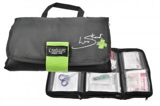 Camillus First Aid 90387 - Trousse de premiers soins grand format