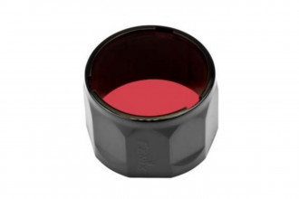 AOF-M RED - Filtre rouge