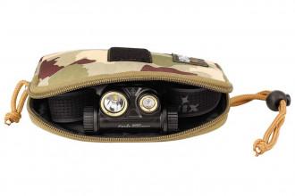 Fenix APB-30 Sac de rangement pour lampe de poche en Cordura