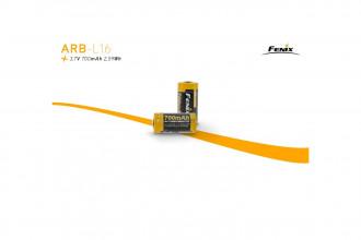 ARBL16 - Batterie 3,7V 700mAh