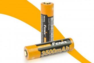 ARBL18-3500 - Batterie 3,6V 3500mAh