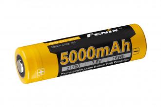 ARBL21-5000 - Batterie 21700 - 3,6V 5000mAh