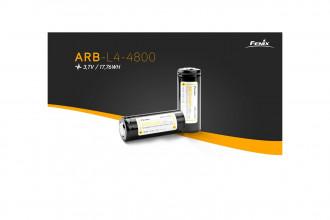 ARBL4 - Batterie 3,7V 4800mAh