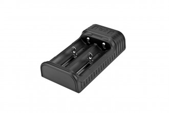 AREX2 - Chargeur double canal