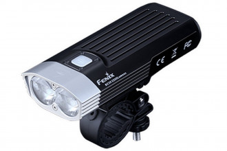 Lampe de vélo BC30 V2.0 pour route et VTT - 2200 lumens