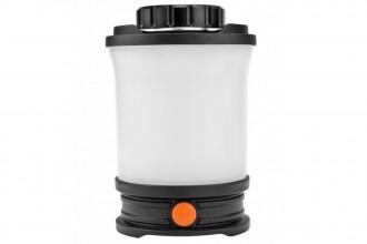CL30R Noir - Lampe de camping - 650 Lumens