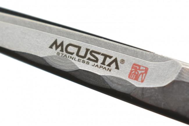 Mcusta DDS170D Ciseaux Damas série limitée rose