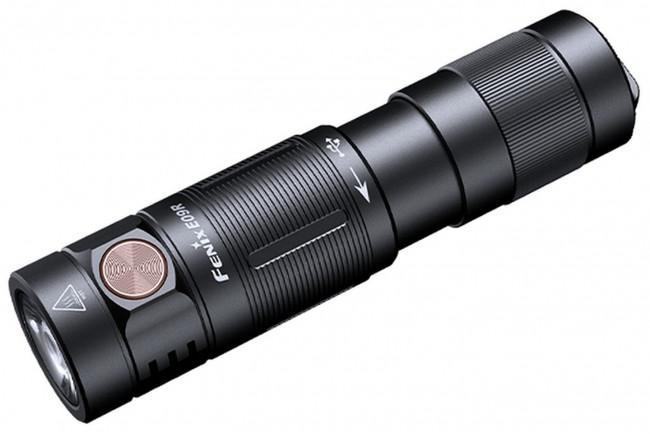 Lampe de poche rechargeable Fenix E09R - 600 lumens