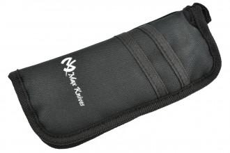 Étui noir Maxknives en nylon pour couteau