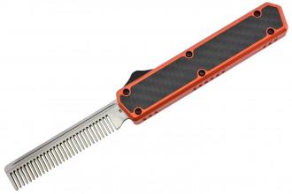 Golgoth G11A5 Orange. Peigne automatique OTF
