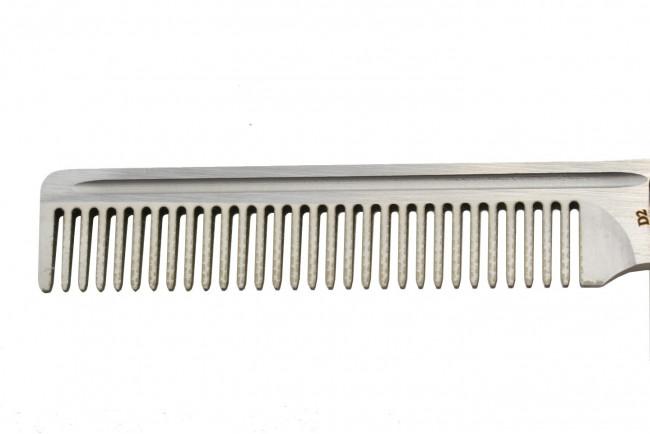 Golgoth G11A6 Silver. Peigne automatique OTF