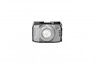 HL12R Gris - Frontale rechargeable - 400 lumens