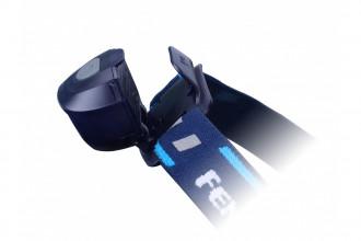 HL16 Bleu - Frontale pour enfants - 70 Lumens