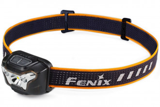 Fenix HL18RW - Lampe frontale dédiée au trail running - 500 lumens