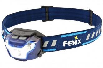 HL26R Bleu - Frontale rechargeable - 450 Lumens
