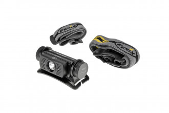 HL60R - Lampe frontale rechargeable - 950 Lumens