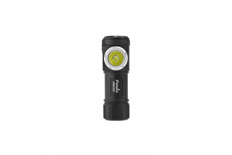 HM50R - Lampe frontale rechargeable - 500 Lumens