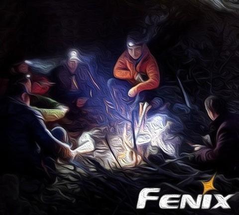 Nos produits  Fenix