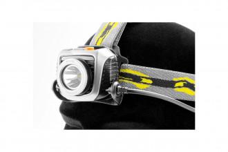 HP15UE - Lampe frontale de spéléologie - 900 Lumens