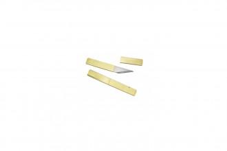 Higonokami - KIRI - Couteau japonais - droitier