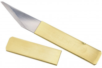 Higonokami - KIRI - Couteau japonais - gaucher