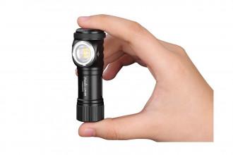 LD15R - Lampe à angle droit - 500 lumens