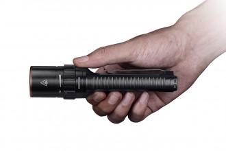 LD42 - lampe compacte à 4 batteries AA - 1000 lumens