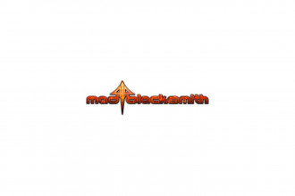 Madblacksmith MAD 1TG - Lame Tanto acier