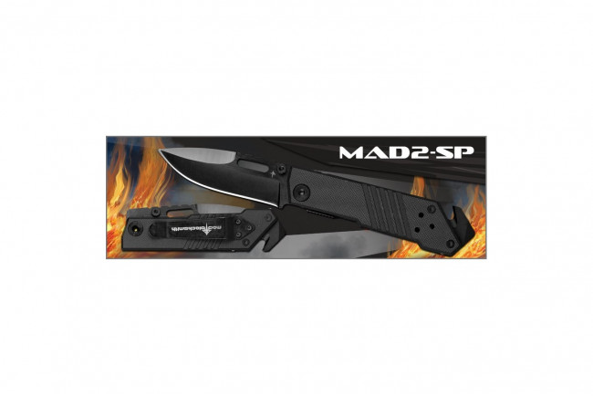 Madblacksmith MAD 2SP - Lame Drop Point