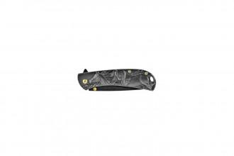 M-Tech MC A031BK - Couteau décoré 21cm
