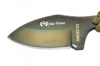 Max Knives MK 113 SIMOES SQ - 109mm