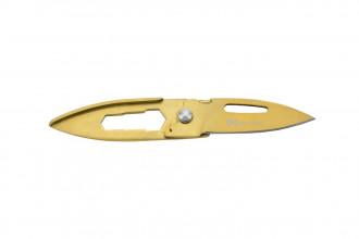 Max Knives MK117OR - Couteau porte-clés