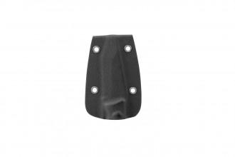 Max Knives MK 503 - MINI DAGGER finition stone washed