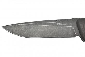 Maxknives MK520-CF Lame acier D2 manche fibre de carbone