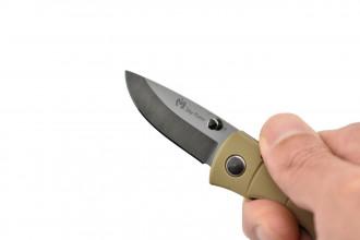 Max Knives MKBAM OT - Lame Céramique