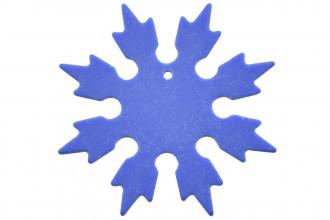 Maxknives Shuriken 8 branches en G10 Bleu