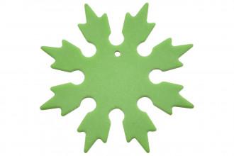 Maxknives Shuriken 8 branches en G10 Vert clair