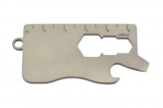 Max Knives MKTI CAR - Carte multi-outils