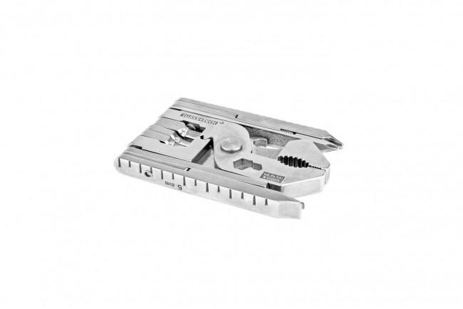 Swisstech MMCSSSXTEU - Micro-Max Xtreme - 22 outils