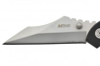 MTech MT-027 - Couteau pliant acier 440 et G10