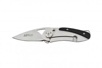 MTech MT-1238 - Couteau pliant Acier 440 et G10