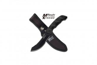 M-Tech MX8073BK - USA XTREME Couteau à lame fixe