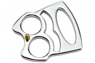 Max Knives PA 22S - Poing Américain Boucle de ceinture